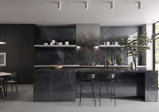 Top Five Tiles for Kitchen