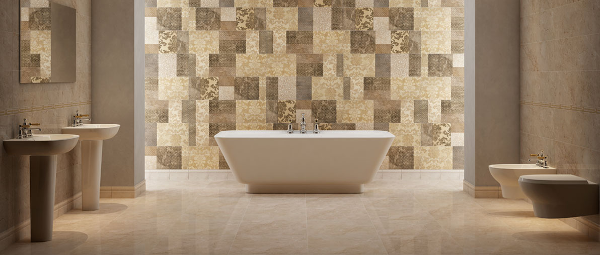 Tile Technologies | RAK Ceramics
