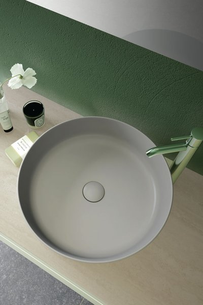 RAK-FEELING SLIM WASH BASINS