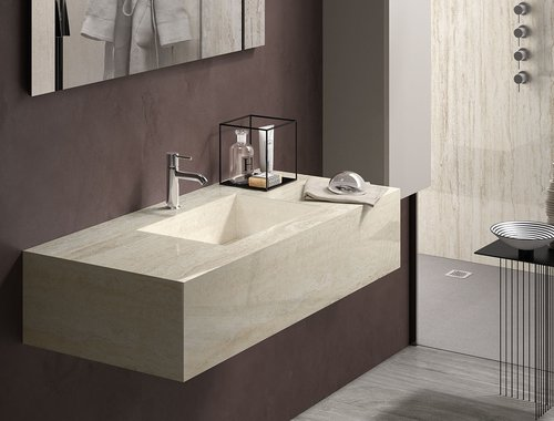 RAK Precious luxury washbasin