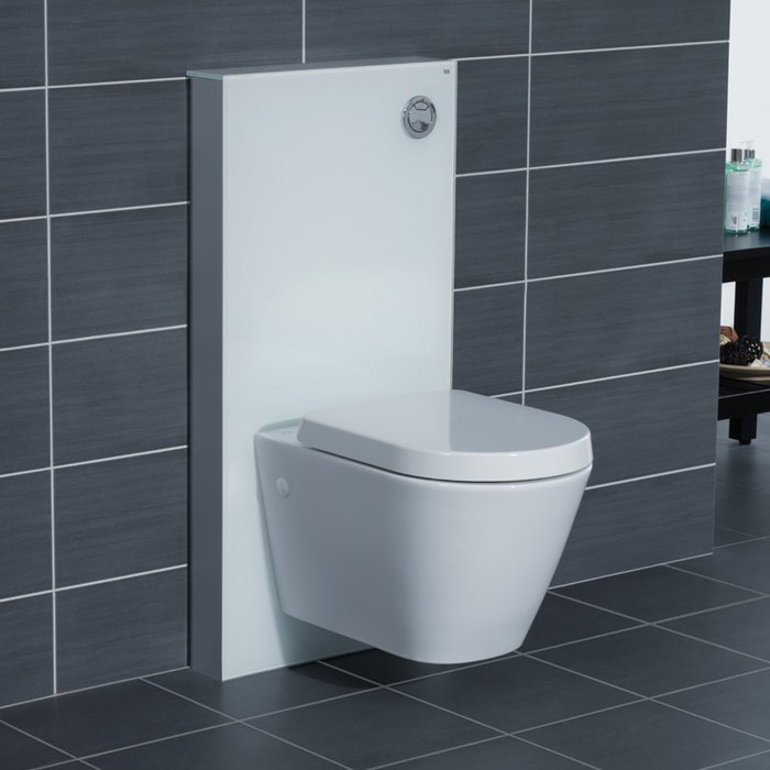 Rak Cabinet Cistern For Wall Hung Toilet