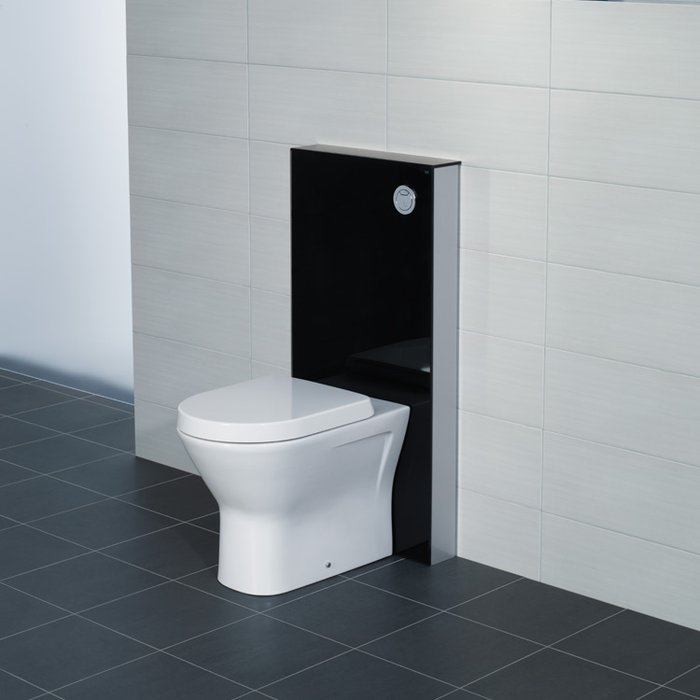 Rak Cabinet Cistern For Floor Standing Toilet