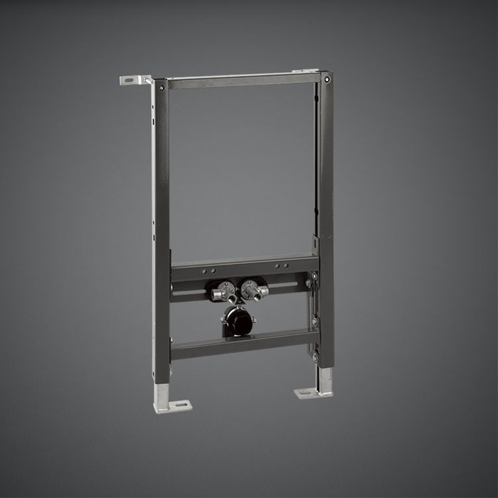 Concealed Metal Frame For Wall Hung Bidet (FSO9RAKC)