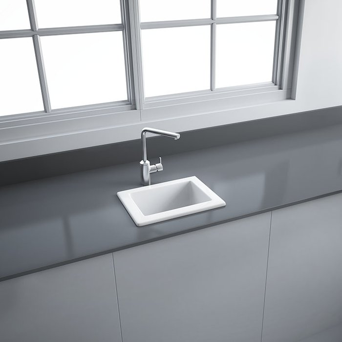 RAK-Lab Sink 1