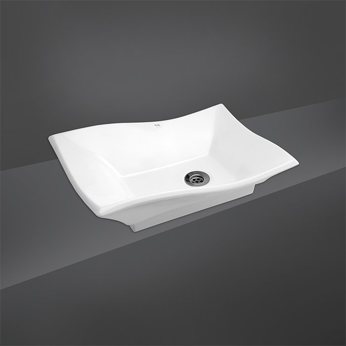 RADO COUNTER TOP WASH BASIN