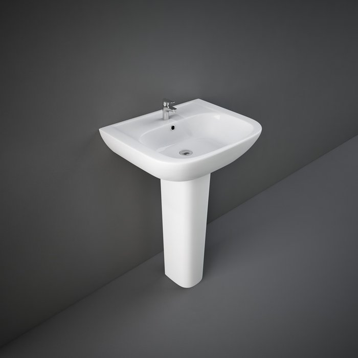 Wash basin and sink for classic and modern bathrooms | RAK Ceramics
