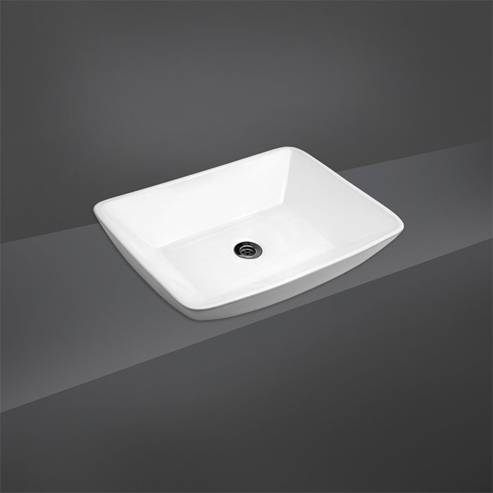 TULIP COUNTER TOP WASH BASIN