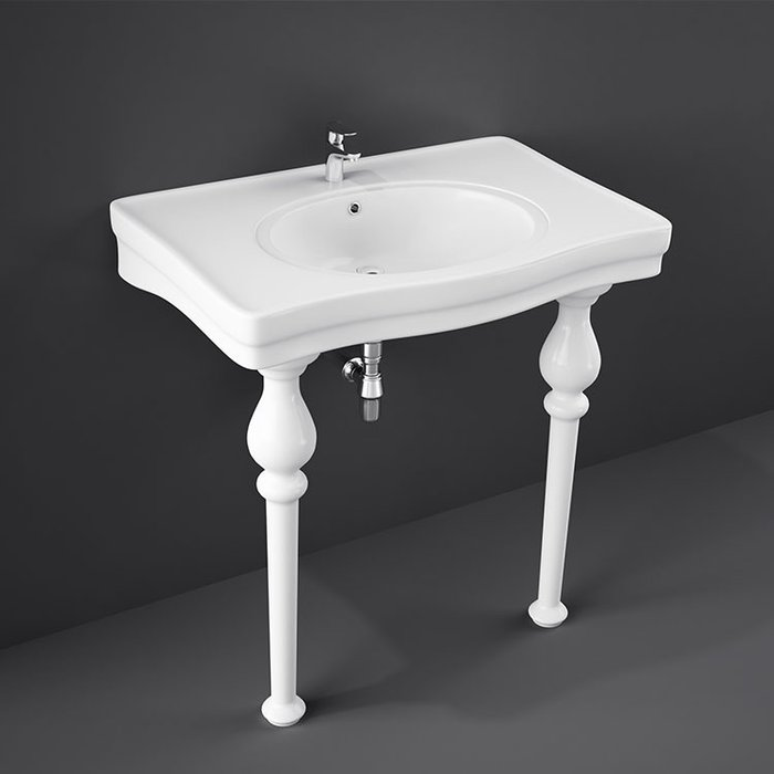 Wash Basin And Sink For Classic And Modern Bathrooms Rak