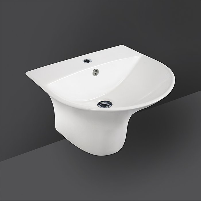 OLIX WALL HUNG WASH BASIN