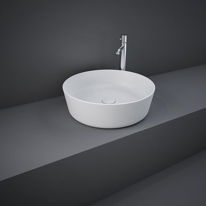 Wash basin and sink for classic and modern bathrooms | RAK