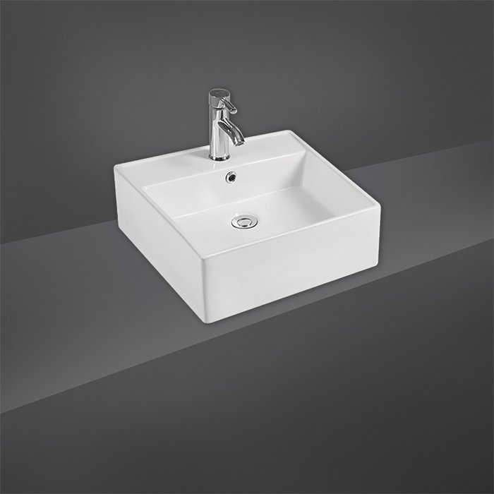ALLURA COUNTER TOP WASH BASIN