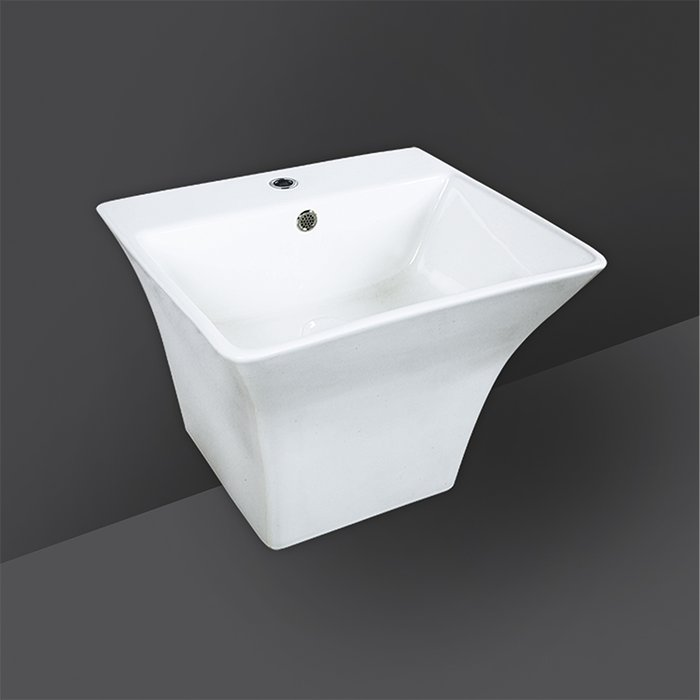 DAZZLE WALL HUNG WASH BASIN