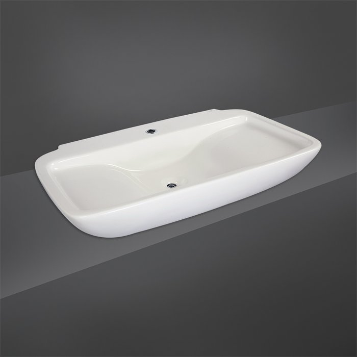 SNOWBELL COUNTER TOP WASH BASIN