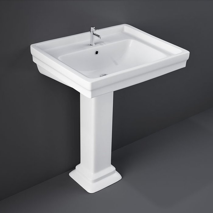 Wash Basin And Sink For Classic And Modern Bathrooms Rak Ceramics