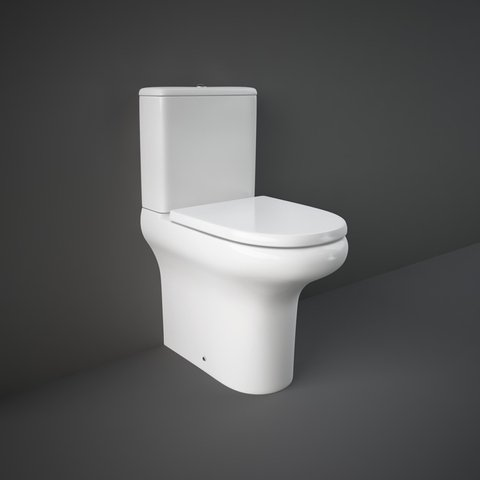 Rak Compact Comfort Height 45cm Rak Ceramics