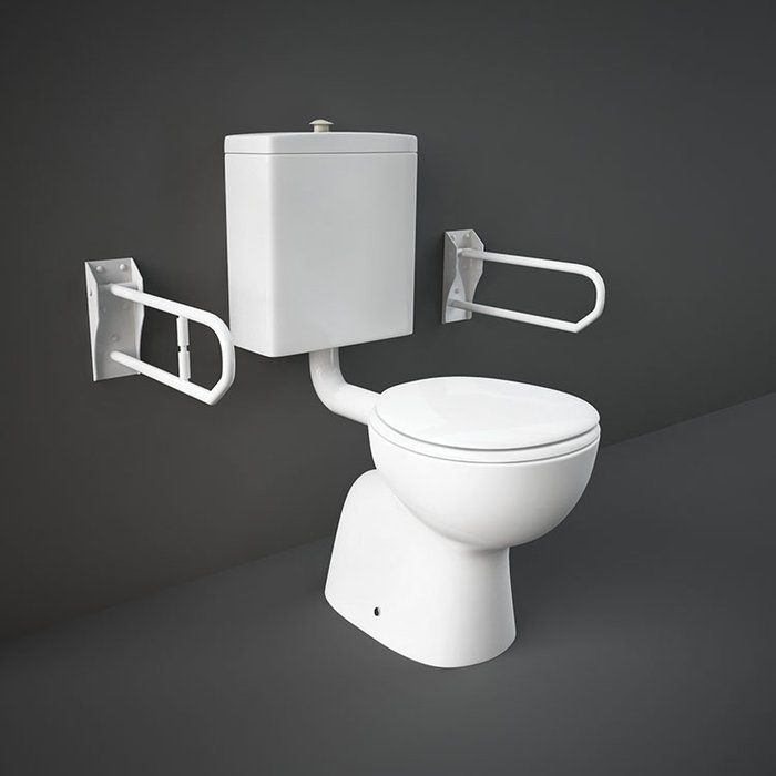 Modern and classical sanitary for bathroom | RAK Ceramics
