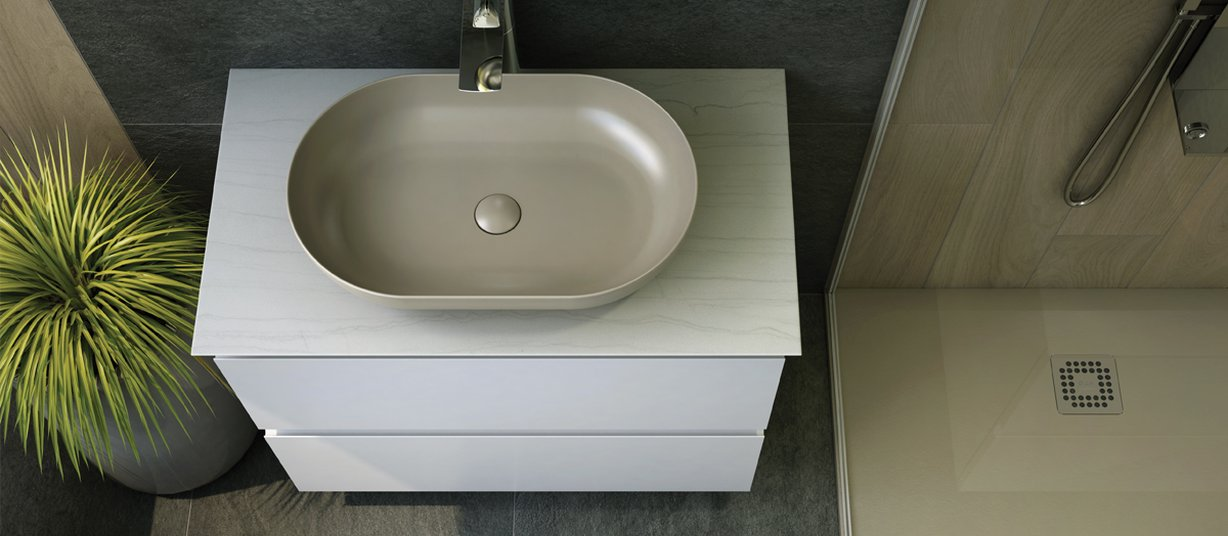 RAK-FEELING WASHBASINS