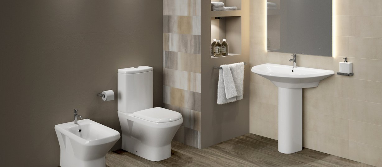 Bathroom Accessories Dubai sanitary ware | rak