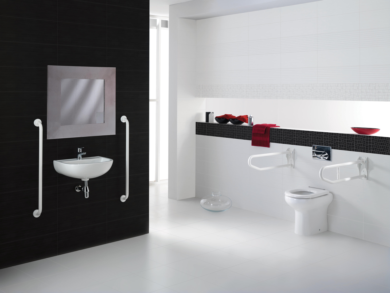 Rak bathroom suites - Rak Special Needs