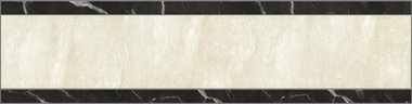 orion collection Marble High glossy Gres porcelain 59.5x15cm Domestic Purpose Light Commercial Traffic Area