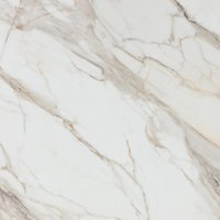 Calacatta gold Marble High glossy Gres porcelain 120x120cm Domestic Purpose Light Commercial Traffic Area