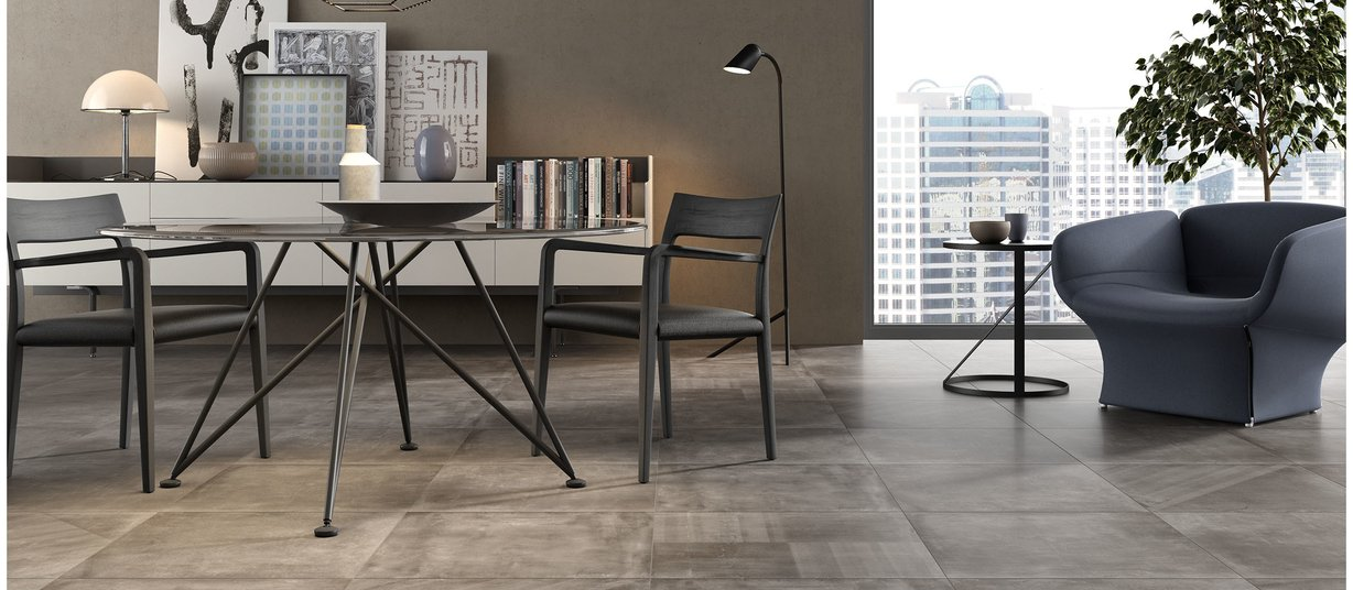 Basic concrete