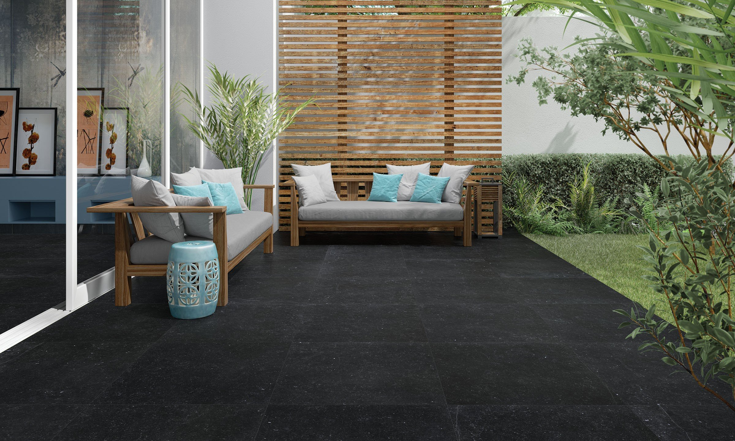Collections Lux Stone