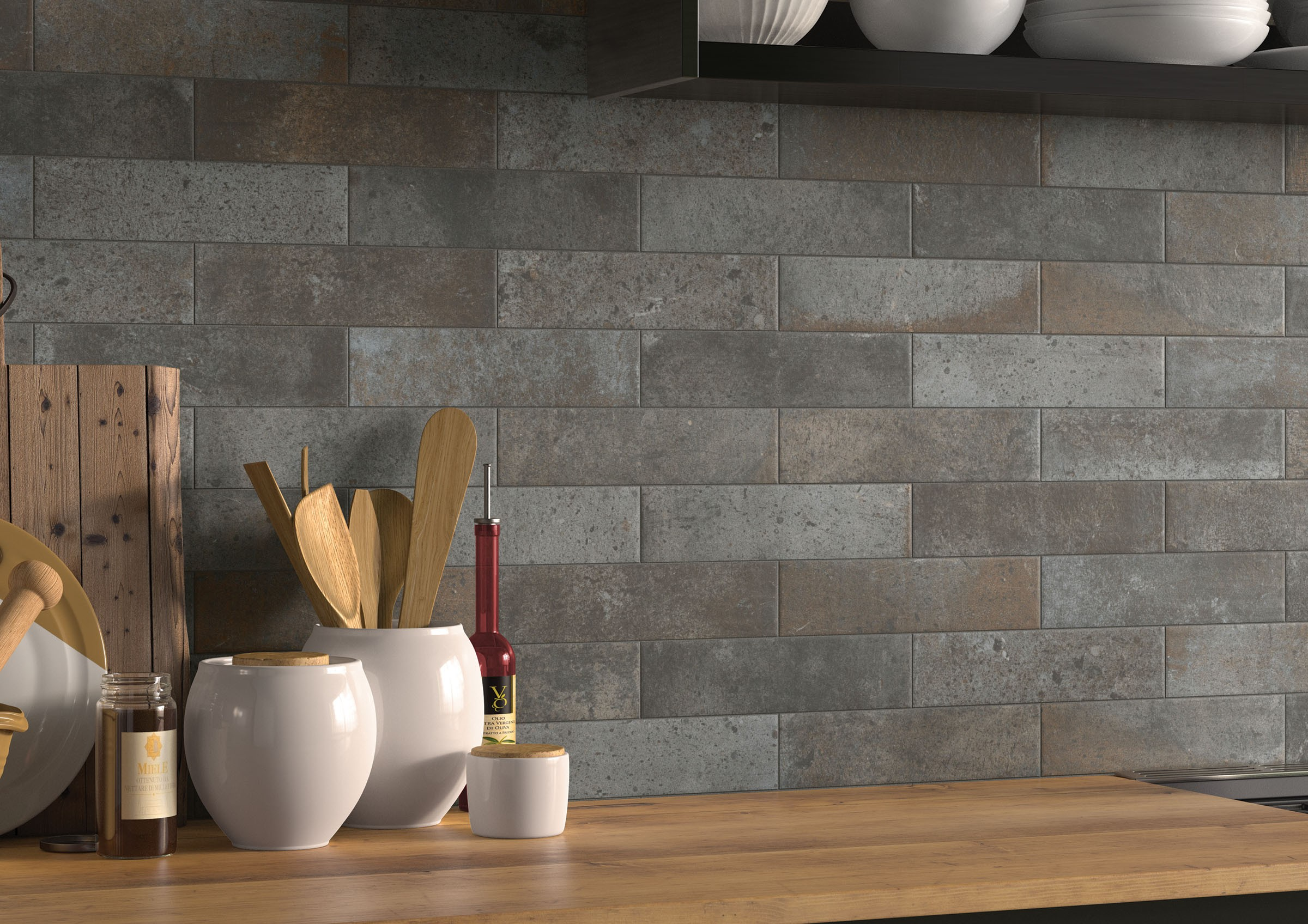 New Camargue. Best floor and wall tiles made with porcelain stoneware and