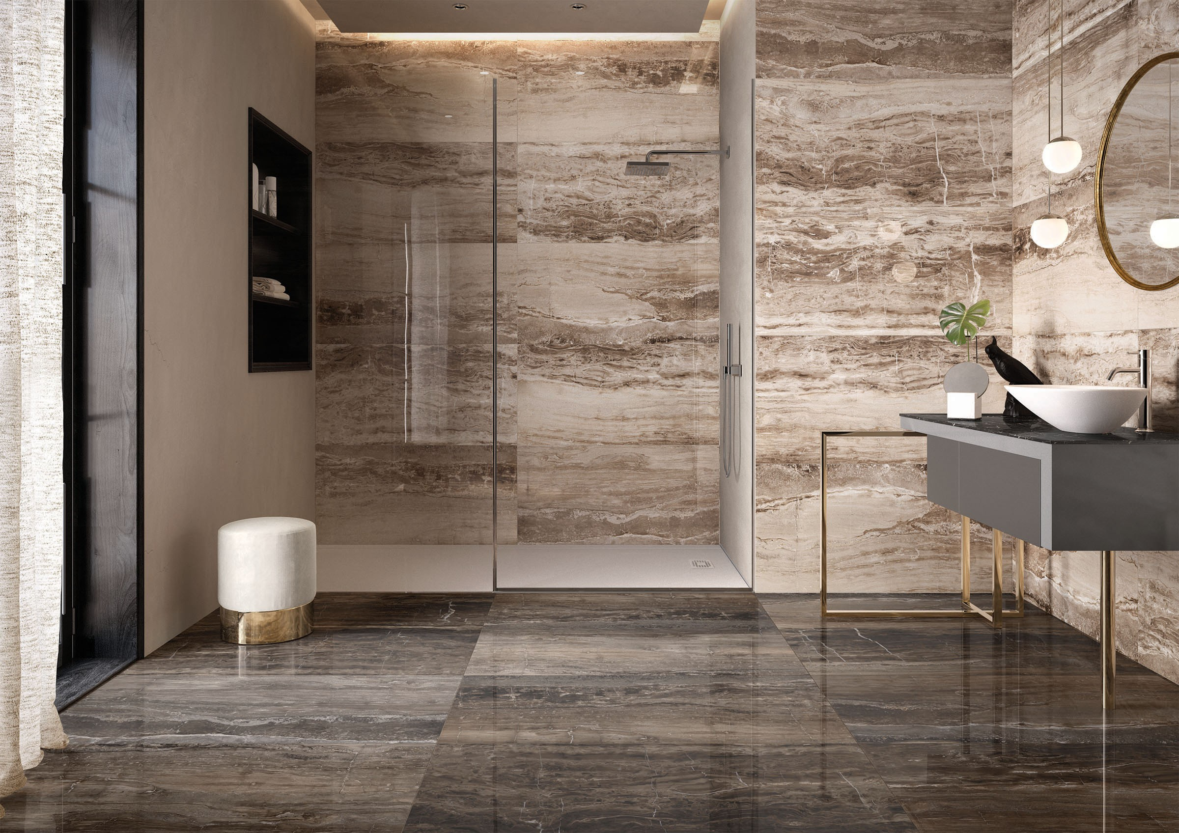 Best floor and wall tiles made with porcelain stoneware and ceramics new glam marble dailygadgetfo Gallery