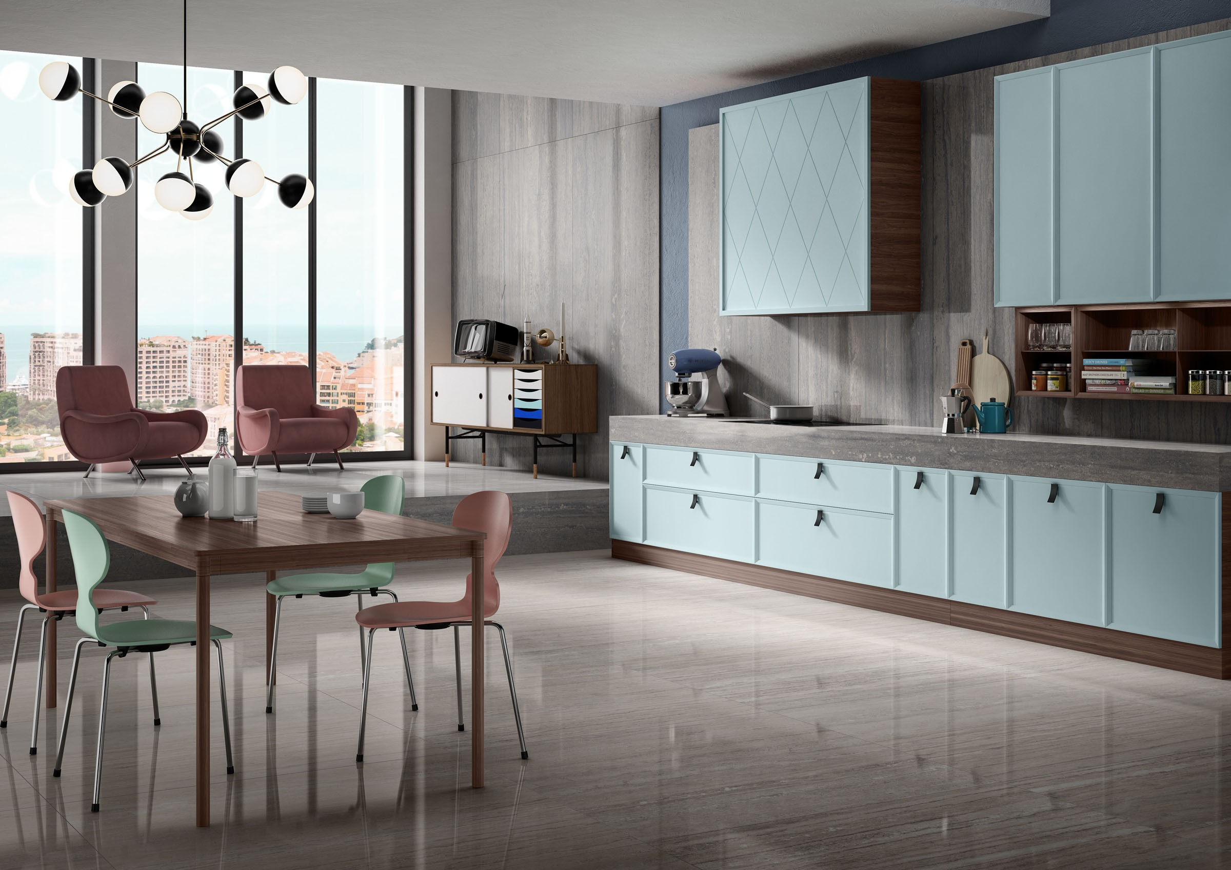 Best floor and wall tiles made with porcelain stoneware and new maximus new travertino dailygadgetfo Choice Image