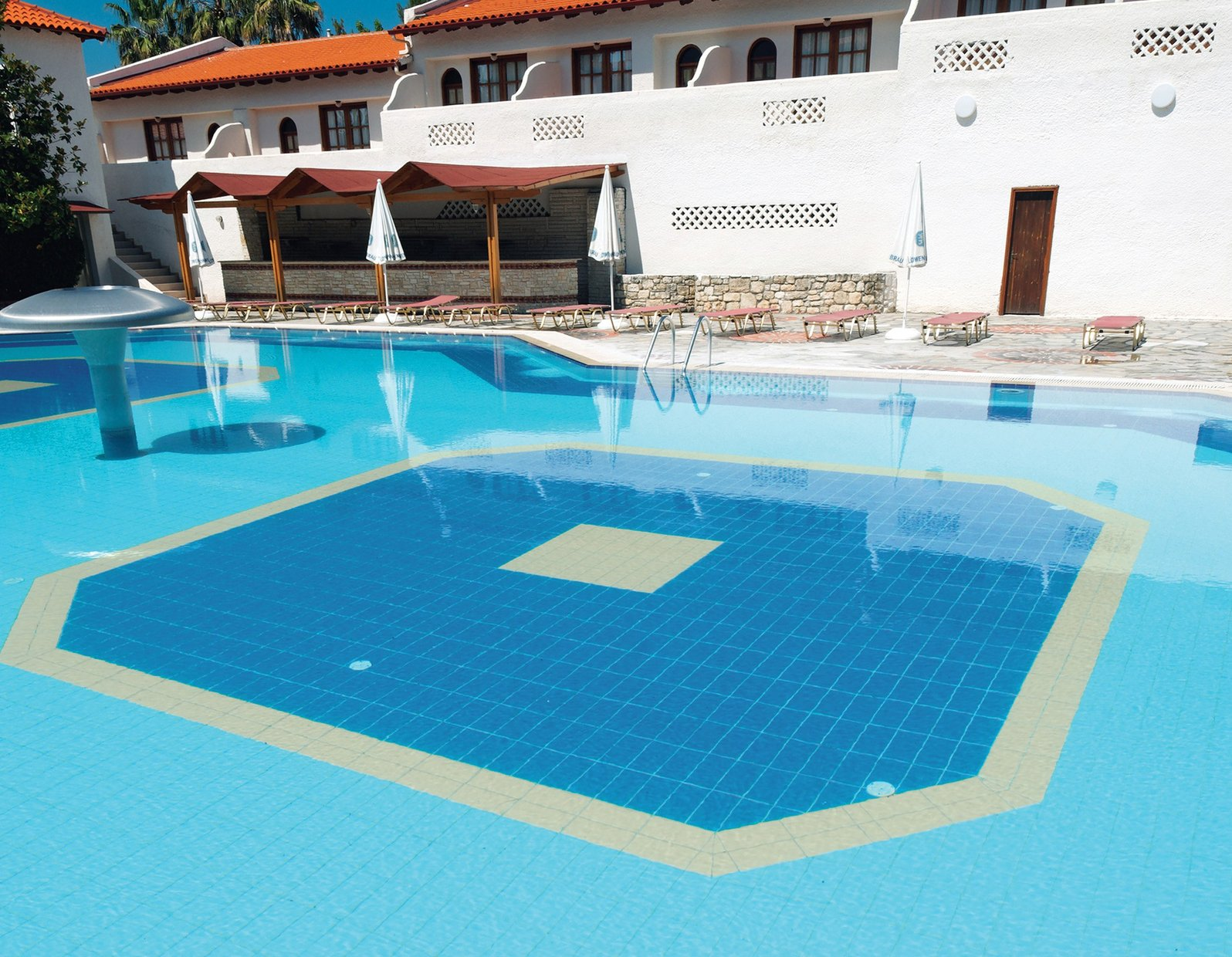 Swimming Pool Rak Ceramics